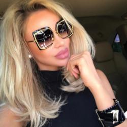 Fashione Shanone - Square sunglasses