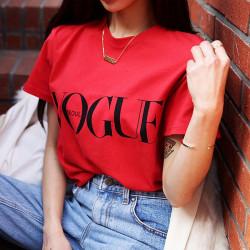 Fashione Shanone - T-shirt VOGUE