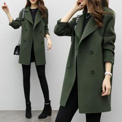Fashione Shanone - Manteau avec double rangée de boutons