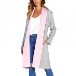 Fashione Shanone - Cardigan long
