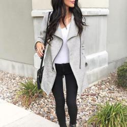 Fashione Shanone - Perfecto long coat