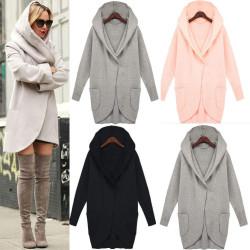 Fashione Shanone - Coat with hood