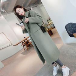 Fashione Shanone - Long coat