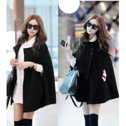Fashione Shanone - Black cape