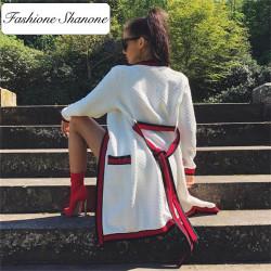 Fashione Shanone - Bathrobe jacket
