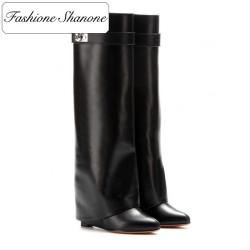 Fashione Shanone - Bottes compensées