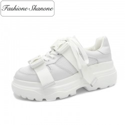 Fashione Shanone - Buckles sneakers