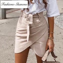Fashione Shanone - Jupe asymétrique