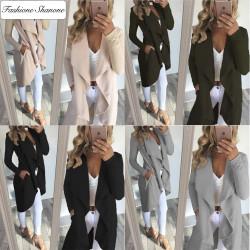 Fashione Shanone - Veste loose