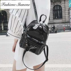 Fashione Shanone - Marble small backpack