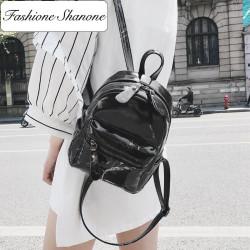 Fashione Shanone - Petit sac à dos marbre
