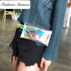 Fashione Shanone - Transparent belt bag