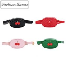 Fashione Shanone - Sac ceinture cerises