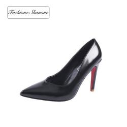 Fashione Shanone - Stock limité - Escarpins à semelle rouge