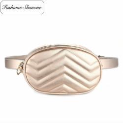 LImited stock - Oval belt bag