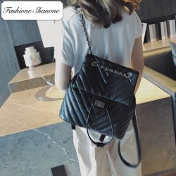 Fashione Shanone - Limited stock - Quilted backpack