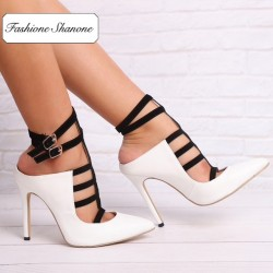 Fashione Shanone - Stock limité - Escarpins gladiateur
