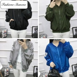 Fashione Shanone - Limited stock - WHAT YOU bomber