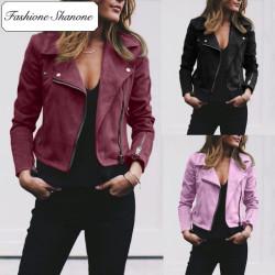 Fashione Shanone - Stock limité - Veste perfecto