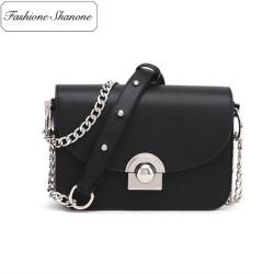 Fashione Shanone - Stock limité - Petit sac en cuir à bandoulière