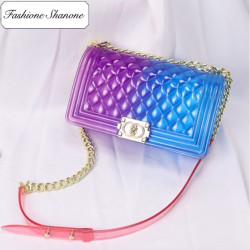 Fashione Shanone - Stock limité - Petit sac à couleur dégradée