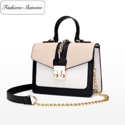 Fashione Shanone - Stock limité - Petit sac tricolore