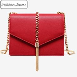 Fashione Shanone - Stock limité - Petit sac bandoulière à chaînette
