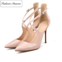Fashione Shanone - Stock limité - Escarpins à lanières croisées