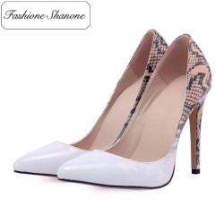 Fashione Shanone - Stock limité - Escarpins dégradés