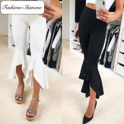 Fashione Shanone - Stock limité - Pantalon froufrou
