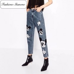 Fashione Shanone - Limited stock - Mickey jean's
