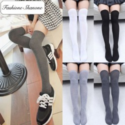 Fashione Shanone - Limited stock - High socks