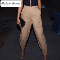Fashione Shanone - Stock limité - Pantalon cargo