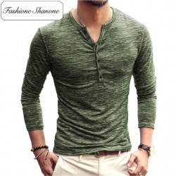 Fashione Shanone - Limited stock - Mottled t-shirt