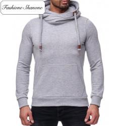 Stock limité - Sweatshirt avec capuche
