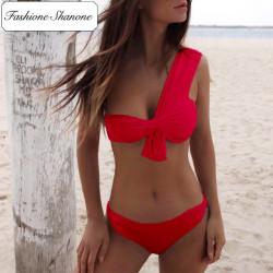 Fashione Shanone - Asymmetric bikini
