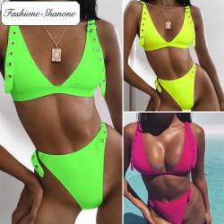Fashione Shanone - Neon bikini