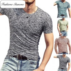 Fashione Shanone - Heather T-shirt