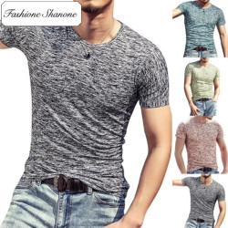Fashione Shanone - Heather T-shirt