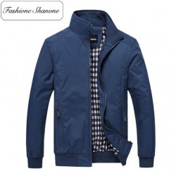Fashione Shanone - Zipper jacket