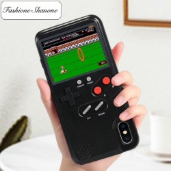 Fashione Shanone - Game console Iphone case