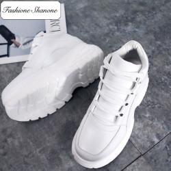 Fashione Shanone - Platform sneakers