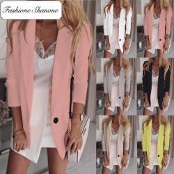 Fashione Shanone - Blazer plusieurs coloris