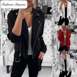 Fashione Shanone - Veste perfecto plusieurs coloris