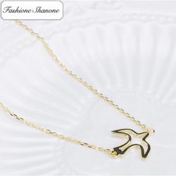 Fashione Shanone - Collier oiseau
