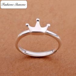 Fashione Shanone - Bague couronne