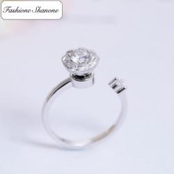 Fashione Shanone - Bague rose