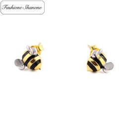 Fashione Shanone - Bee earrings