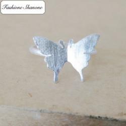 Fashione Shanone - Bague papillon