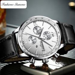 Fashione Shanone - Classic roman numerals watch